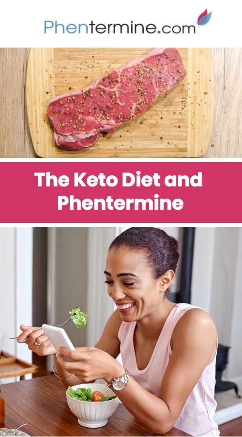phentermine on keto diet
