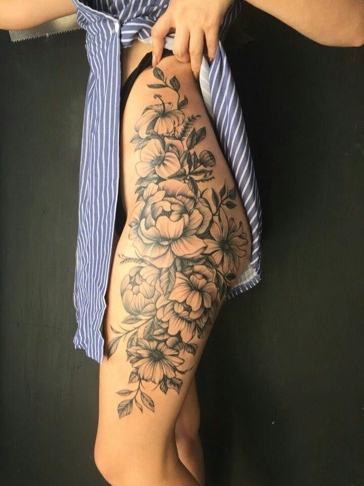 25 sexiest leg tattoos ideas for women trending dirt