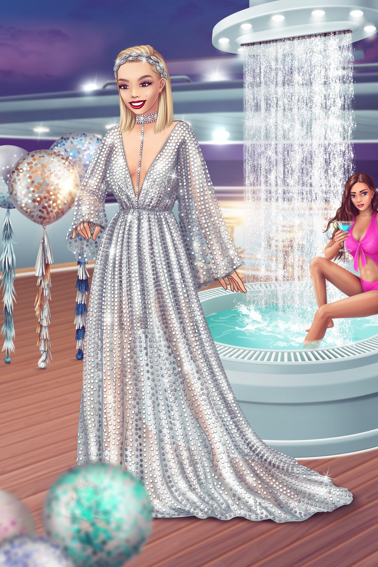 Event Yacht Party LadyPopular LadyPopularFashionArena