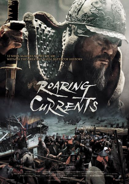 The Admiral Roaring Currents 2014 Dual Audio 720p Bluray Esubs