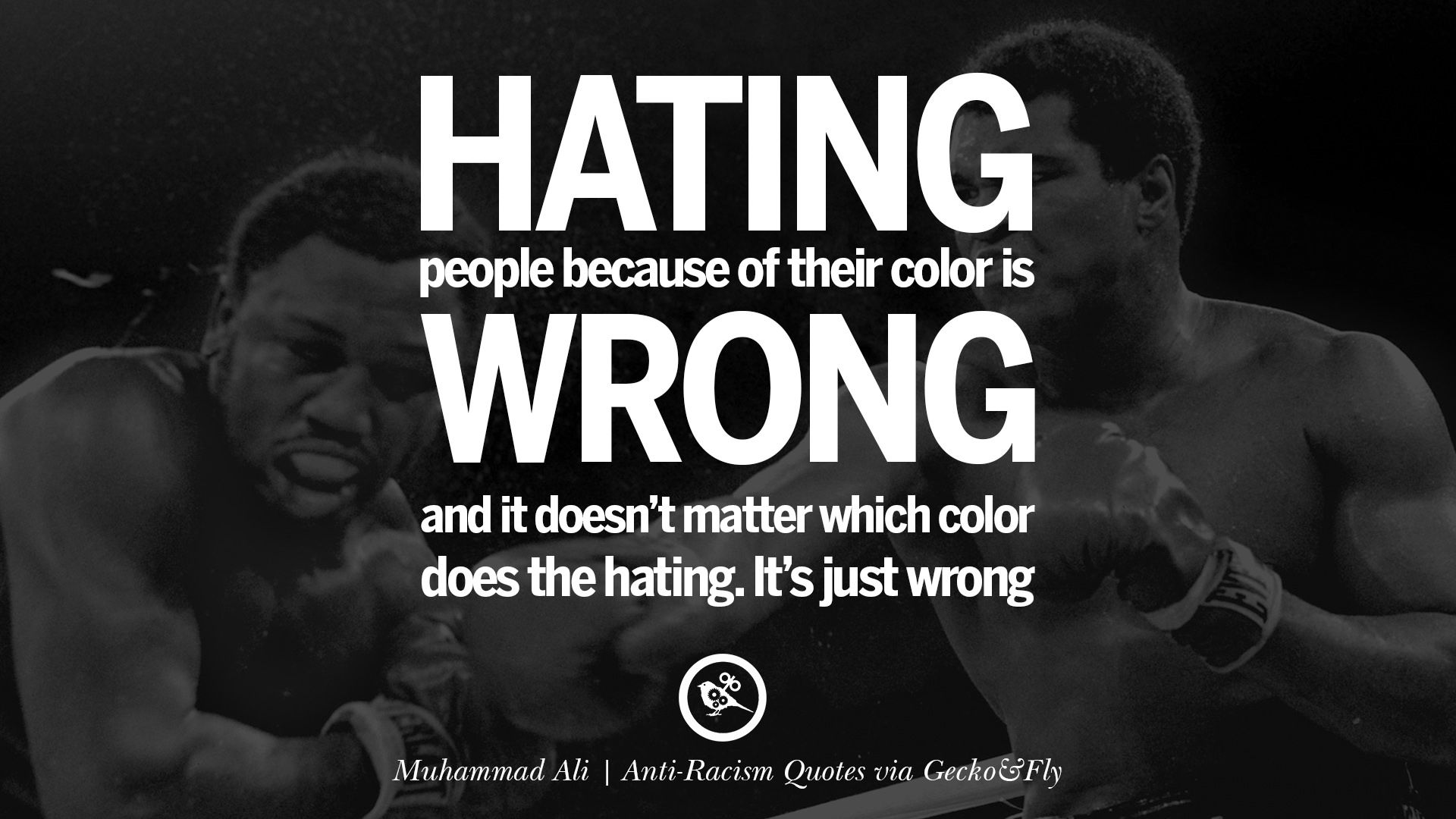 Racism Quotes Mesmerizing Pinkacey Hamsher On All For Equality  Pinterest  Equality