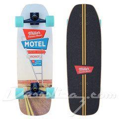 """Tabla surfskate Miller Inn 30"""""""