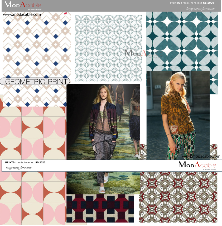 home in 2020   Print trends, Fashion forecasting, Trend ...
