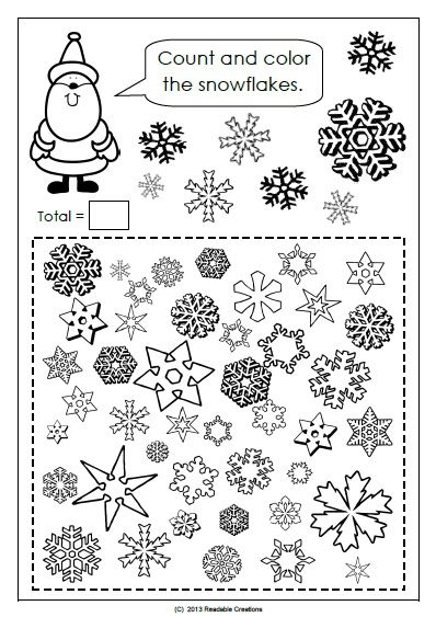4th Grade Christmas Worksheets Printables