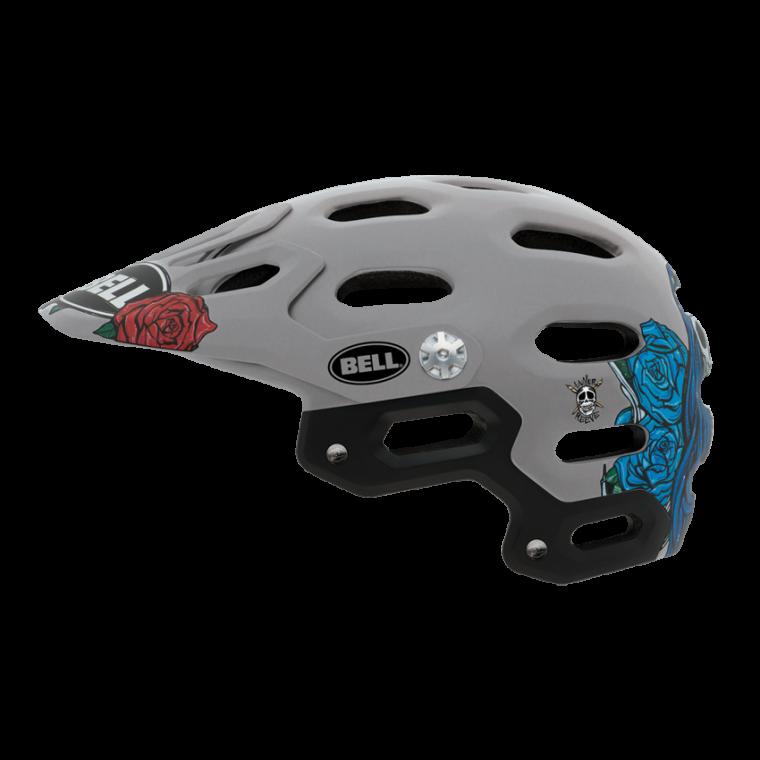 My Helm Bell Super Mountain Bike Helmet Bell Helmets With