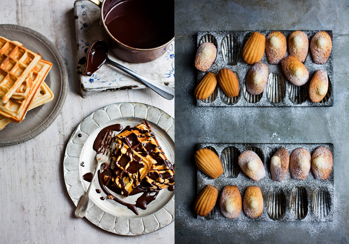 Props / Tabitha Hawkins / Photography / Laura Edwards / Food styling / Joss Herd /