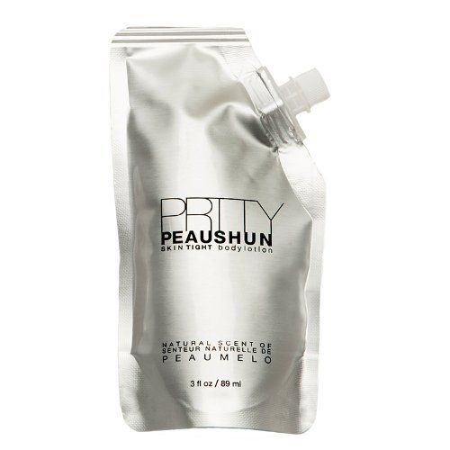 PRTTY PEAUSHUN Skin Tight Body Lotion  Travel Size Medium * Check this awesome product by going to the link at the image.