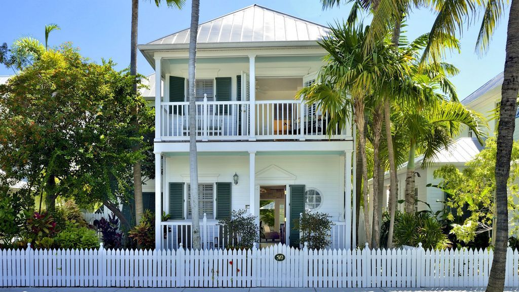 Pin by mary ann hayes on Key West Homes/Ideas Florida