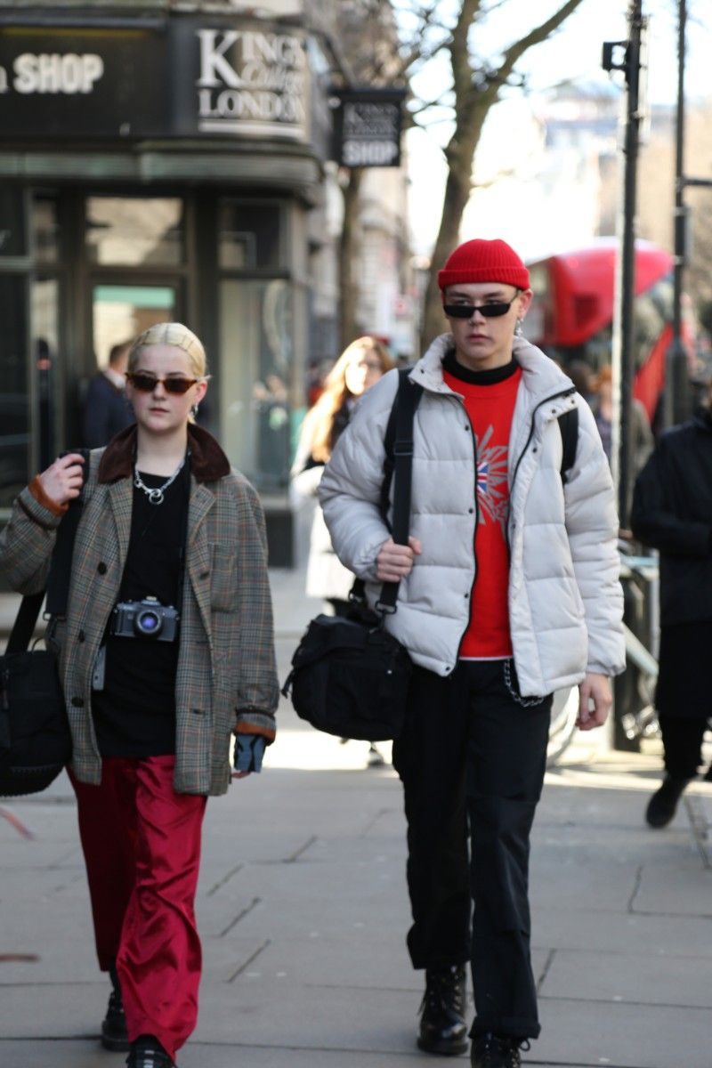 Fashion week Fashion london week begins for lady