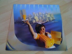Breakfast In America - Supertramp vinyl LP album record UK AMLK63708 A&M | eBay