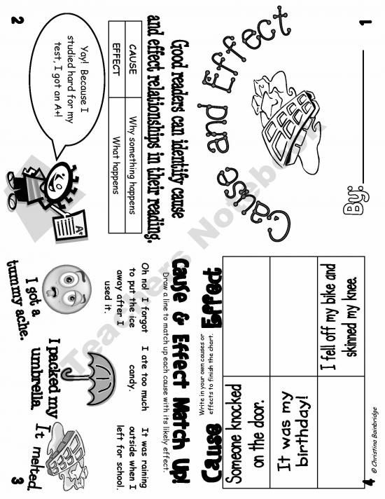 Reading Comprehension Flippy Books Pack 2 product from Mrs