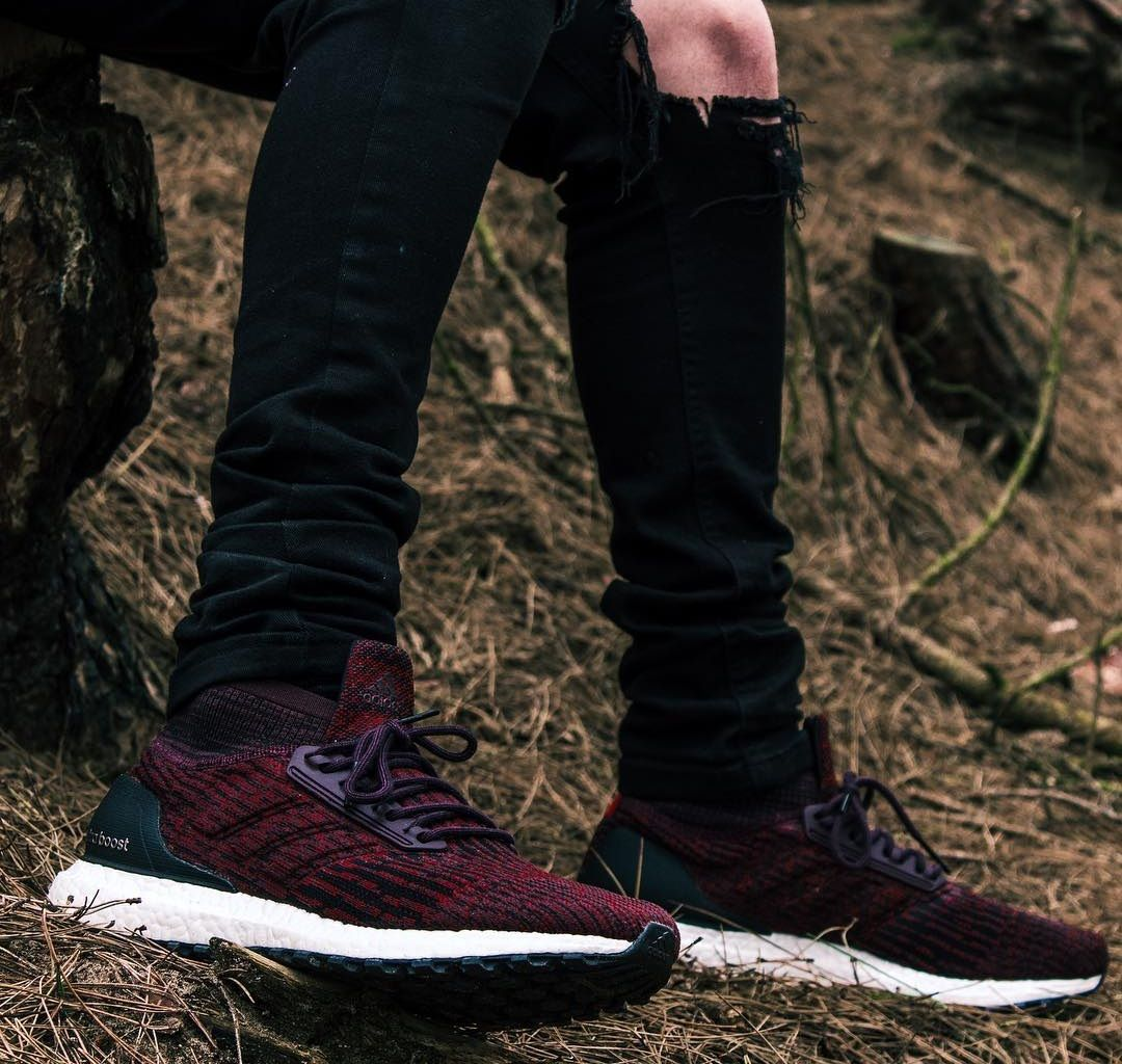 Adidas Ultra Boost Mid All Terrain Adidas Shoes Shoe Boots Adidas Ultra Boost