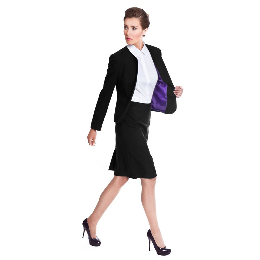 Ladies Business Suits | ... and Pearls – Womens Business Clothing ...