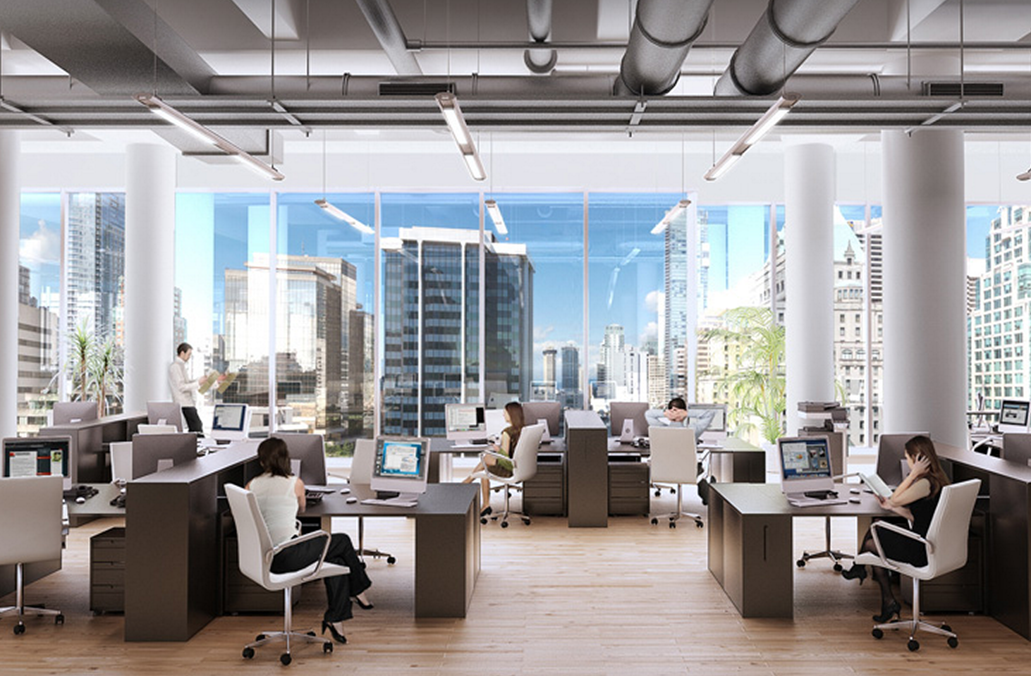 1000+ images about Commercial Office Space Noida on Pinterest ...