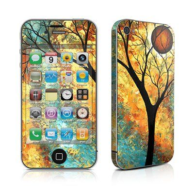 Amazon com: Fall Inspiration Design Protective Skin Decal Sticker