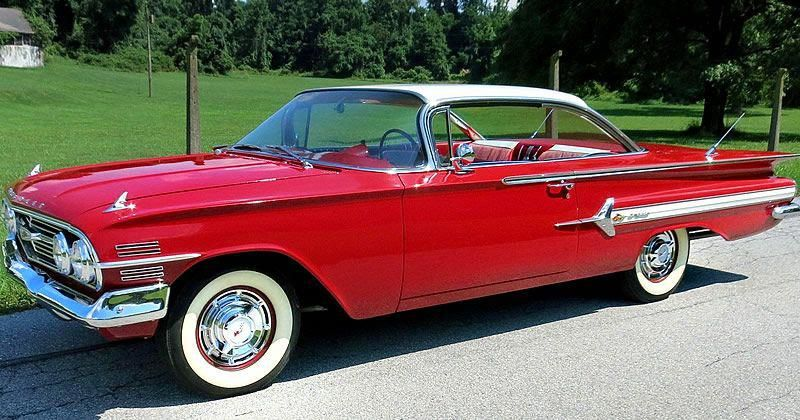 Check This Out I Absolutely Appreciate This Paint Color For This Car Bluechevroletimpala Chevrolet Impala Chevrolet Classic Cars