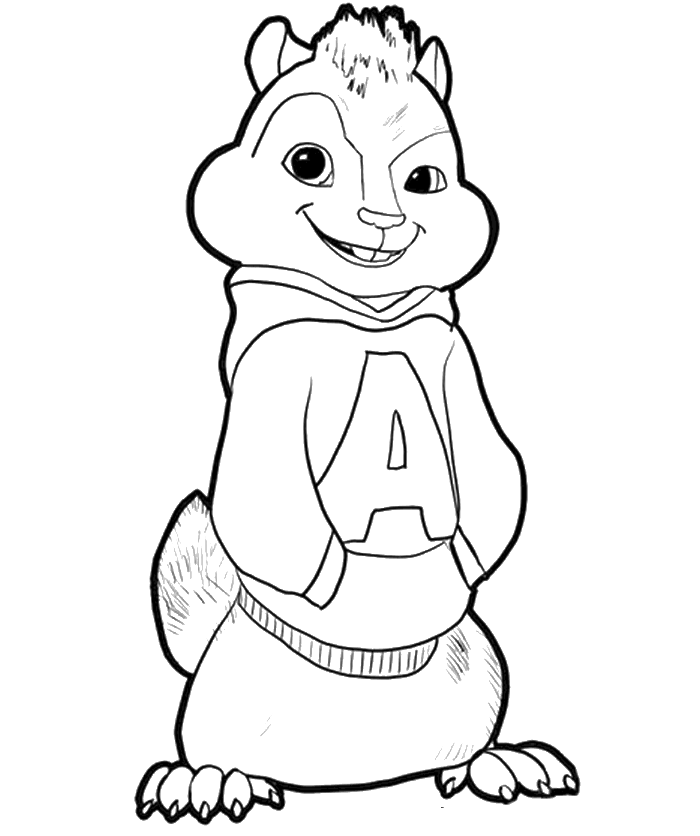 chipmunk drawing - Google Search | squirrel | Pinterest