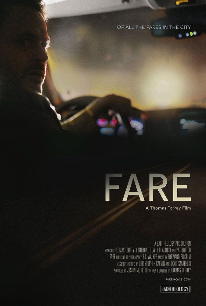 Fare 2017 WEB-DL