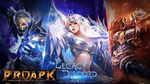 Unlimited Diamonds Legacy of Discord Furious Wings Hack Tool