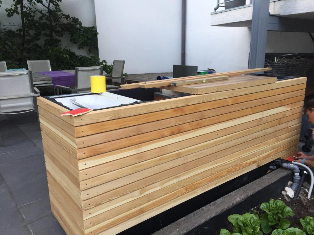 Outdoorkuche Diy Google Suche In 2020 Ikea Outdoor Outdoor Kuche Kuchen Ideen Ikea