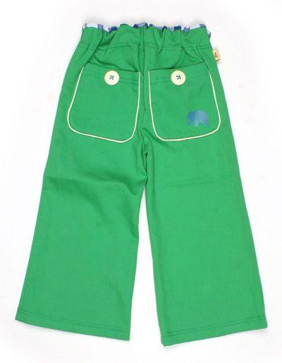 Kinderkleding Webwinkel.Groene Anders Box Pants Albababy Kinderkleding Online Pepatino