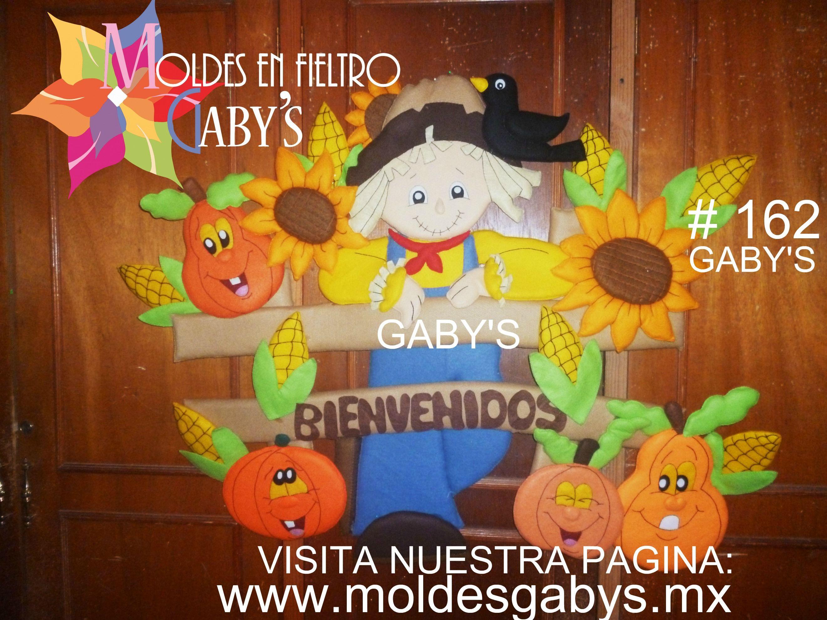 CERCA CON ESPANTAPAJARO   hallowen   Pinterest   Halloween, Cosas de ...