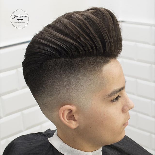 40 modern pompadour hairstyles for with images pompadour modern pompadour and modern