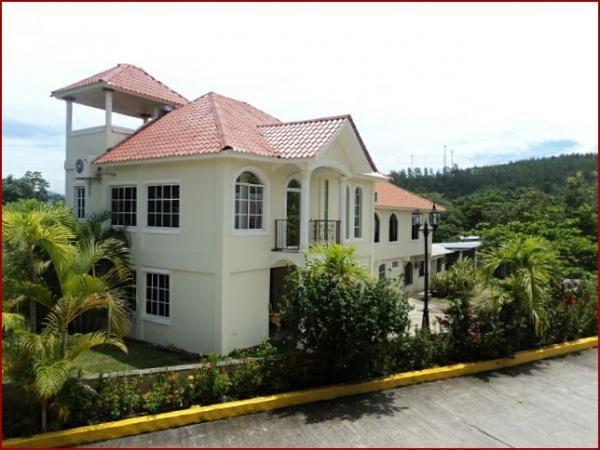 Hotel Antony Delux | HOTELES EN HONDURAS