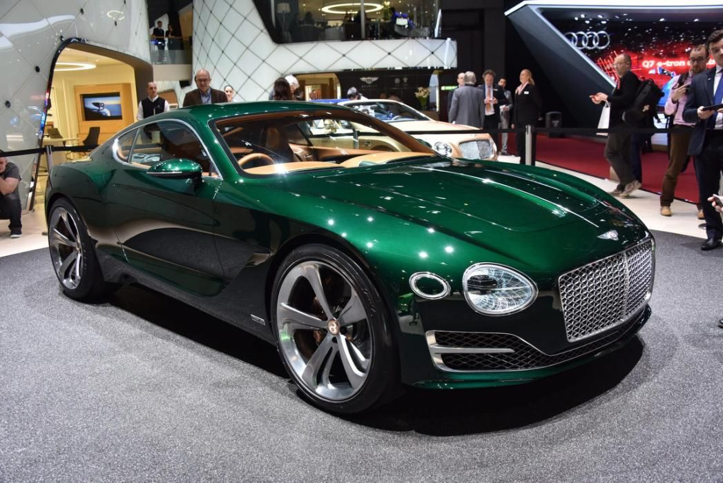 The Hits and Misses of the Wild Geneva Motor Show