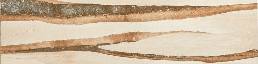Aparici #Amazon Ivory Pulido 29,67x119,3 cm #Feinsteinzeug - badezimmer fliesen elfenbein