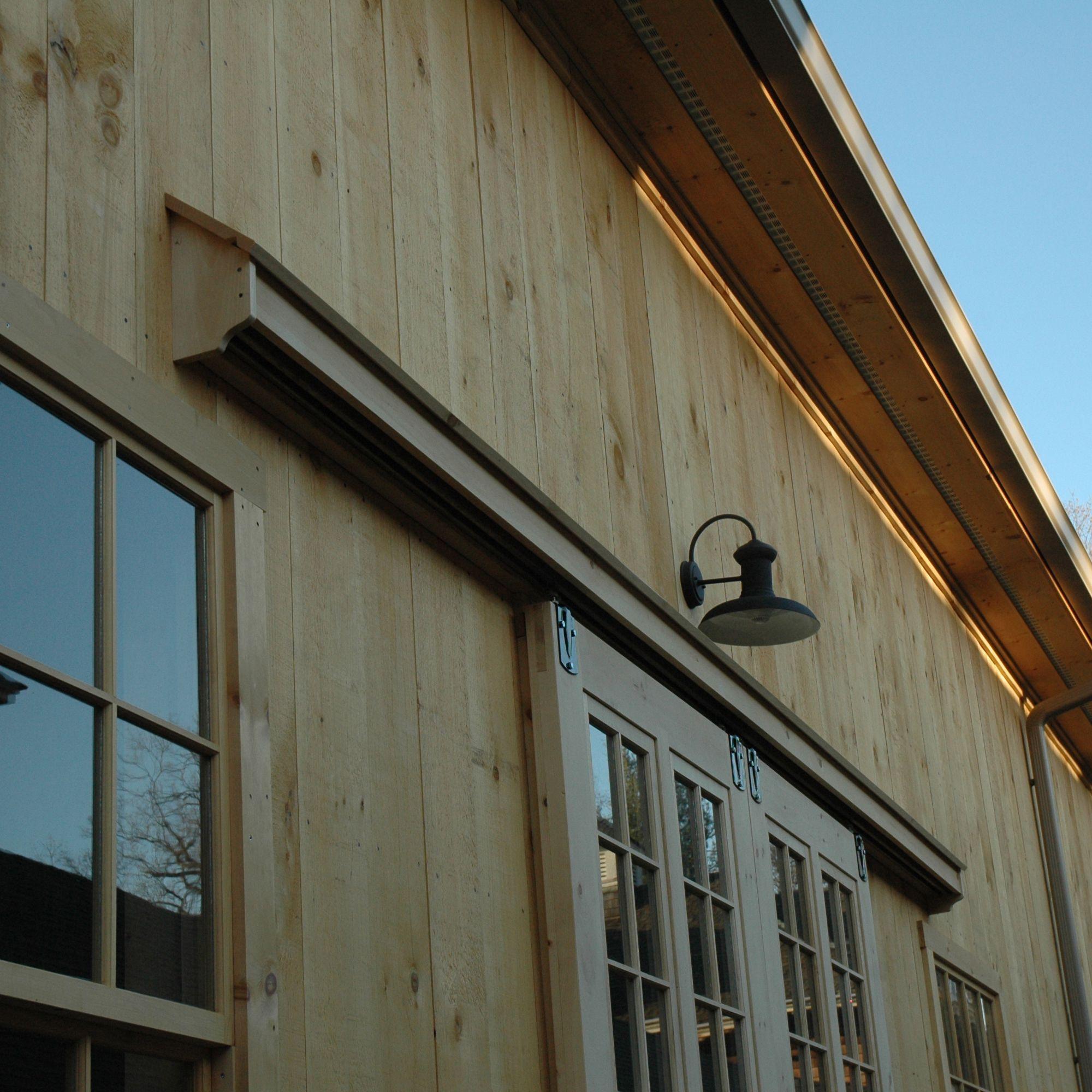 Barn Hardware Sliding Door Hardware Track Hood Barn Depot