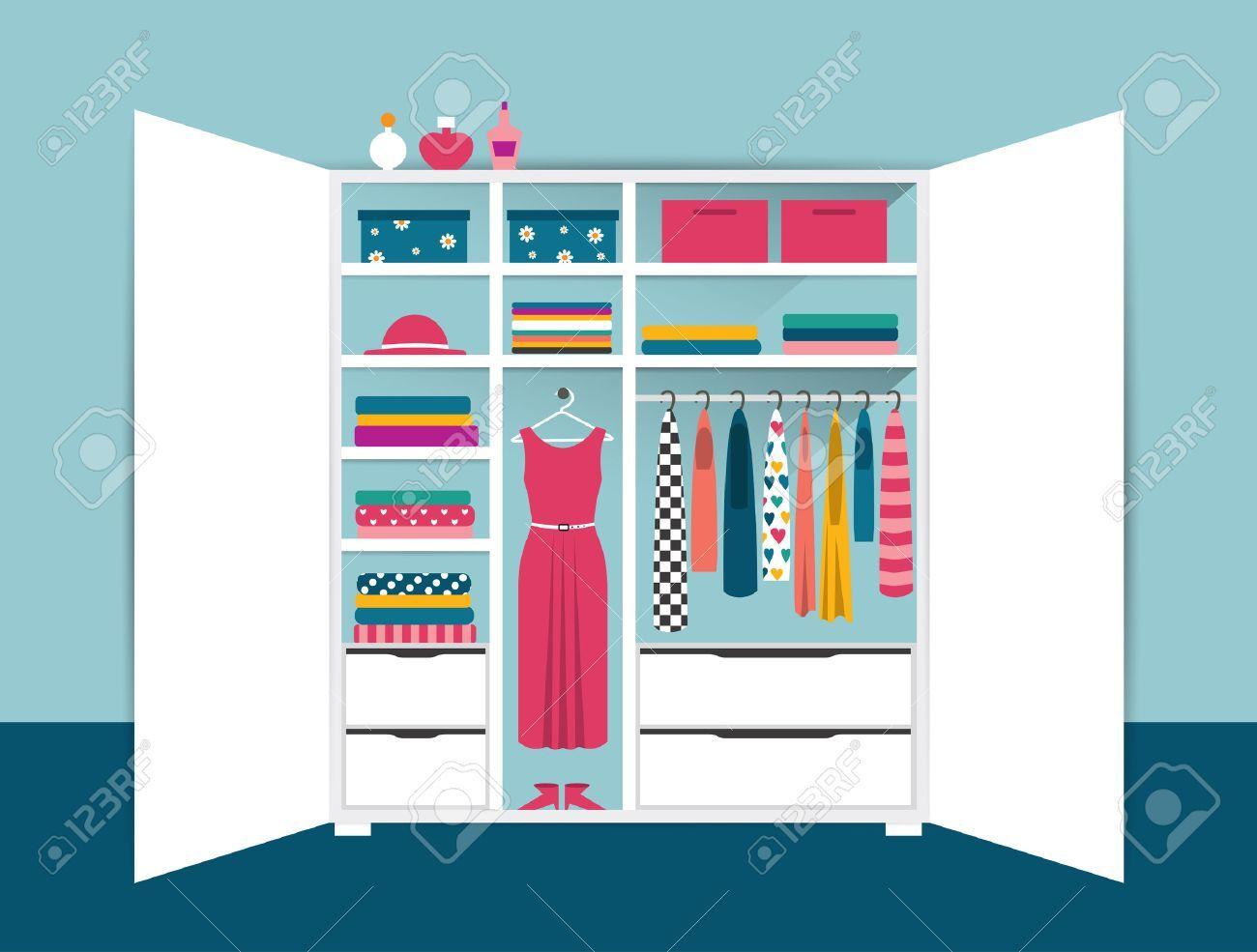 Modelos De Guarda Roupas Pesquisa Google Diseno De Armario Para Dormitorio Diseno De Armario Interiores De Armarios