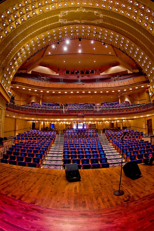 Auctions In Ohio >> Southern Theatre | Columbus, OH | Theatre architecture, Theatre, Concert hall