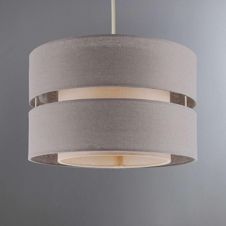 Frea Large Pendant Light Shade Dunelm Pendant Light Shades Rustic Lamp Shades Antique Lamp Shades