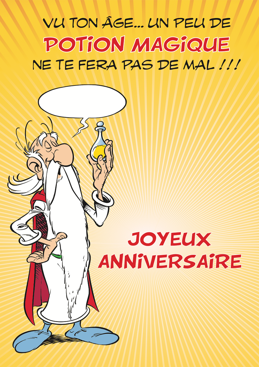 Citation Humour Anniversaire