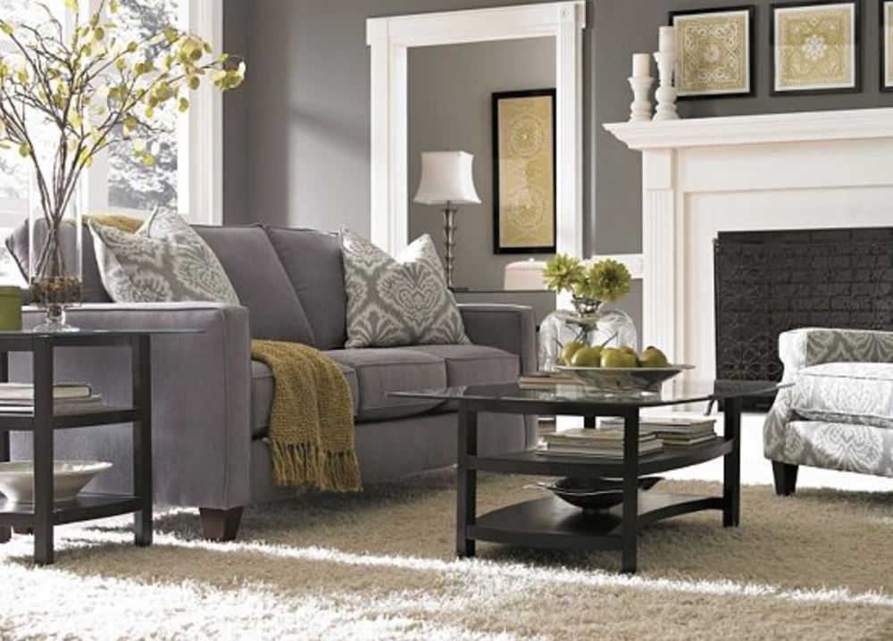 Family Rooms Archives Diy Show Off Diy Decorating And Home Improvement Blogdiy Show Off Diy Dec Tan Living Room Living Room Green Trendy Living Rooms