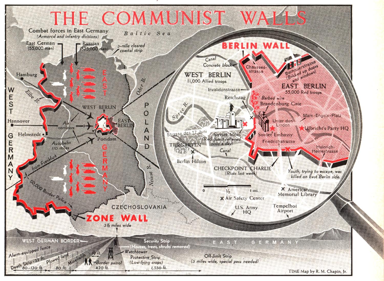 9 essential berlin wall stories berlin wall berlin map on berlin wall id=71220