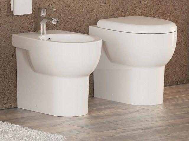 Sedili Wc Ikea : Sanitari a terra nemesi sanitari bagno a terra pinterest