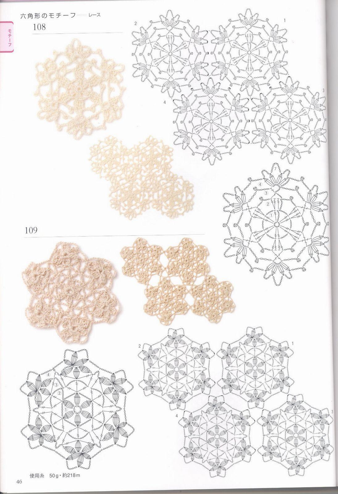 Πλέκω Βιβλίο μοτίβα καταλήξεις.  300 μοτίβα βελονάκι και καρφιά