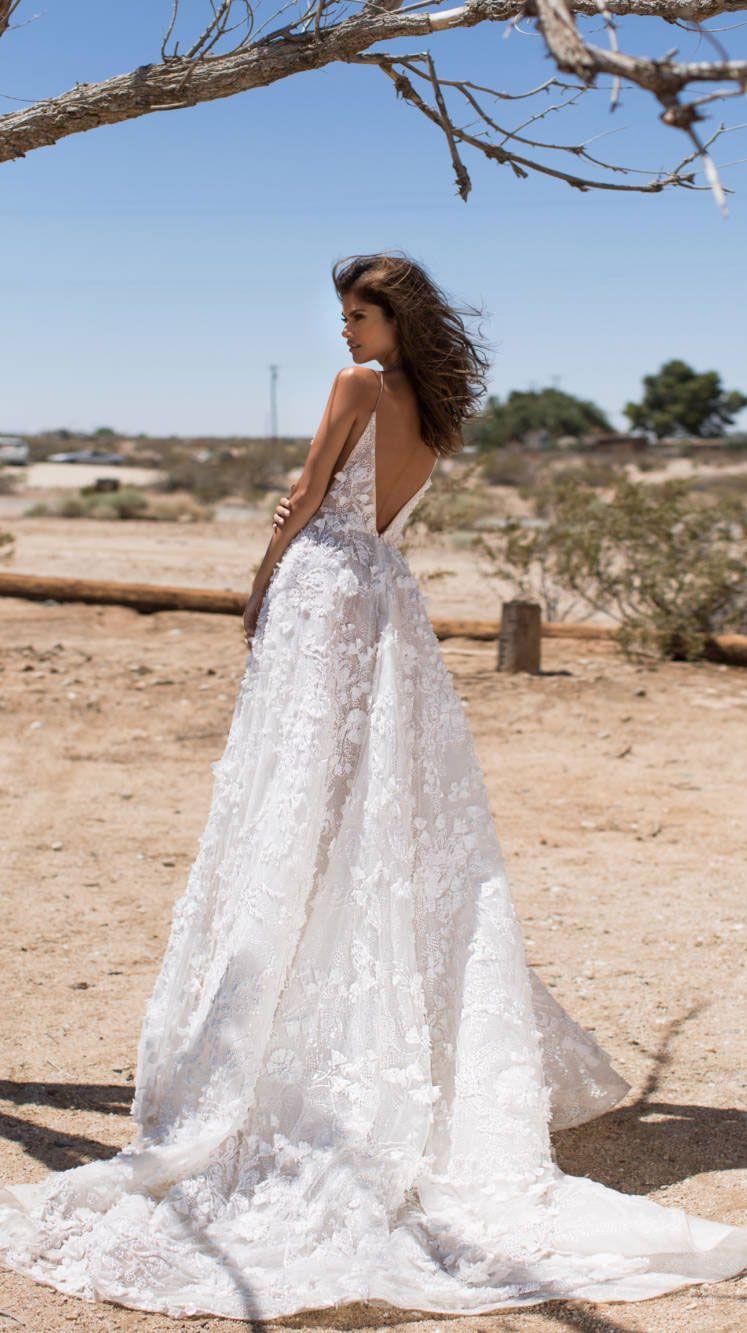 Milla Nova Wedding Dresses : California Dreaming Bridal Collection - wedding dress , wedding gown #weddingdress #weddinggown