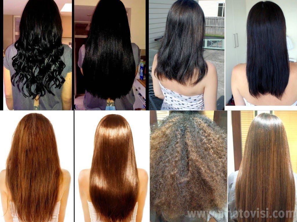 تنعيم الشعر ليصبح كالحرير بدون استشوار وبخلطات بسيطه جدا جدا Hair Hacks Hairstyle Hair