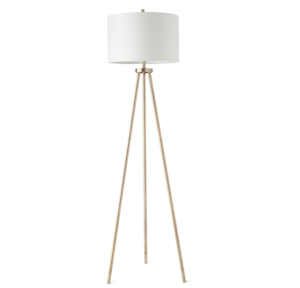 Target Brass Floor Lamp Gold Floor Lamp Target Floor Lamps Gold Floor Lamps Living Room