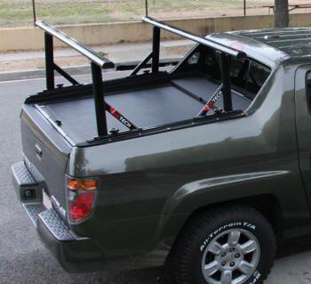 roof racks and ladder racks