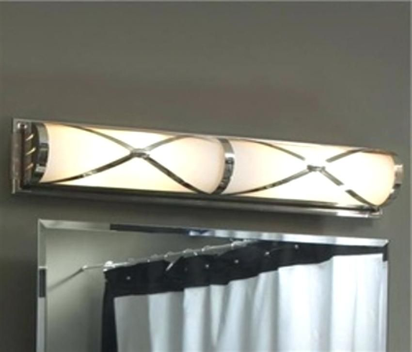 Image Result For Hollywood Strip Light Makeover With Images