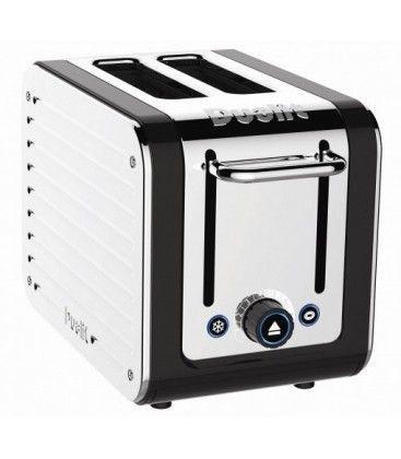 Dualis Toaster | Kookwinkel Paul van Dillen