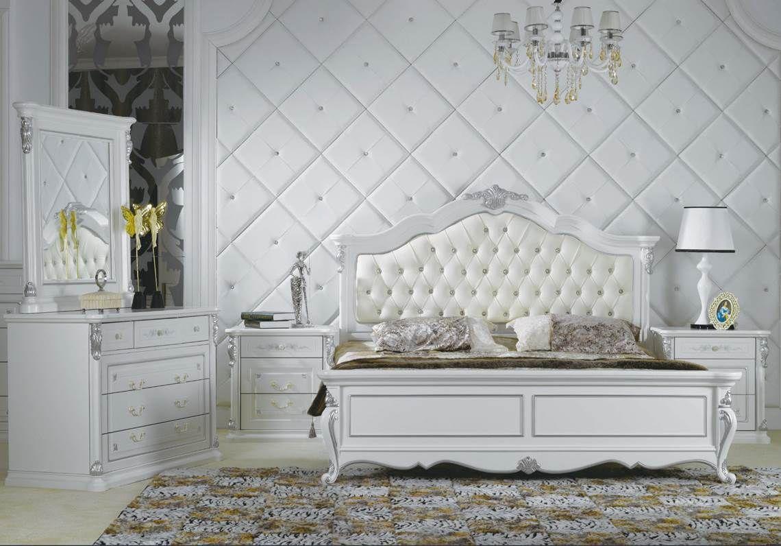 Mona Lisa Bedroom Suite & Furniture from Beds N Dreams Australia ...