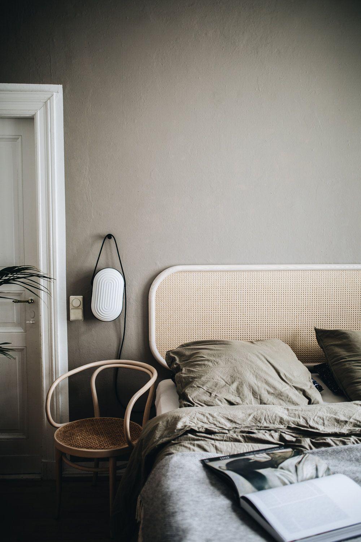 Das Traumbett Innenarchitektur Schlafzimmer Schoner Wohnen Schlafzimmer Wohnen