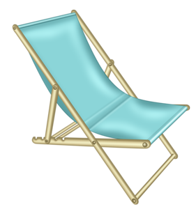 PPS JB12 Pool PartiesFolding ChairClip