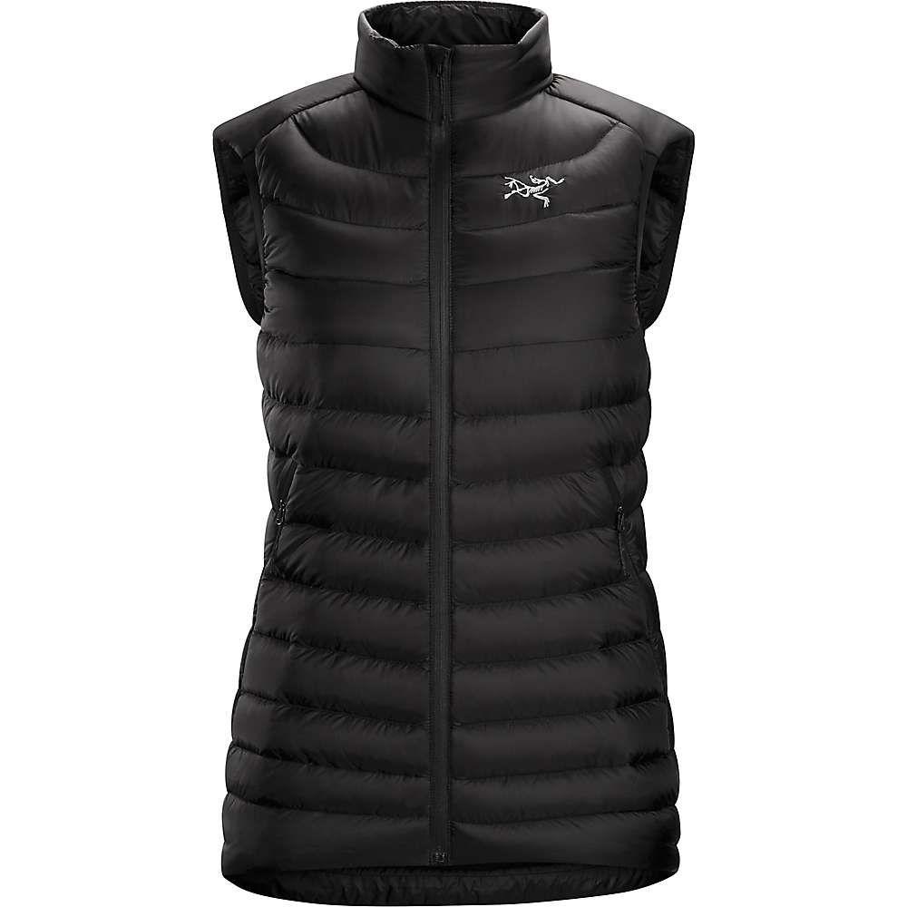 437d8aa271 Arcteryx Women's Cerium LT Vest   Products   Vest, Outdoor vest, Women