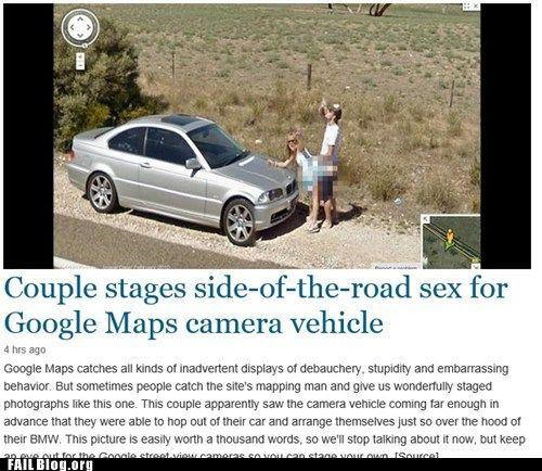 Google street view fail or australian couples win funny things google street view fail or australian couples publicscrutiny Choice Image